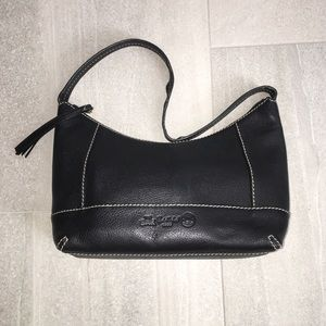 The Sak Small Leather Bag